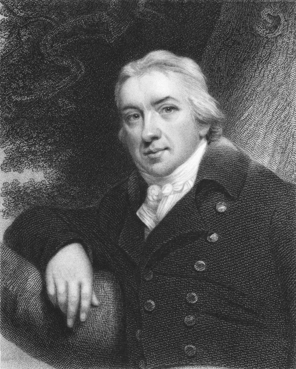 edward jenner and smallpox Smallpox has been one of the most dangerous and deadly curses ever placed on humankind the virus enters through the lungs which are carried in the blood.